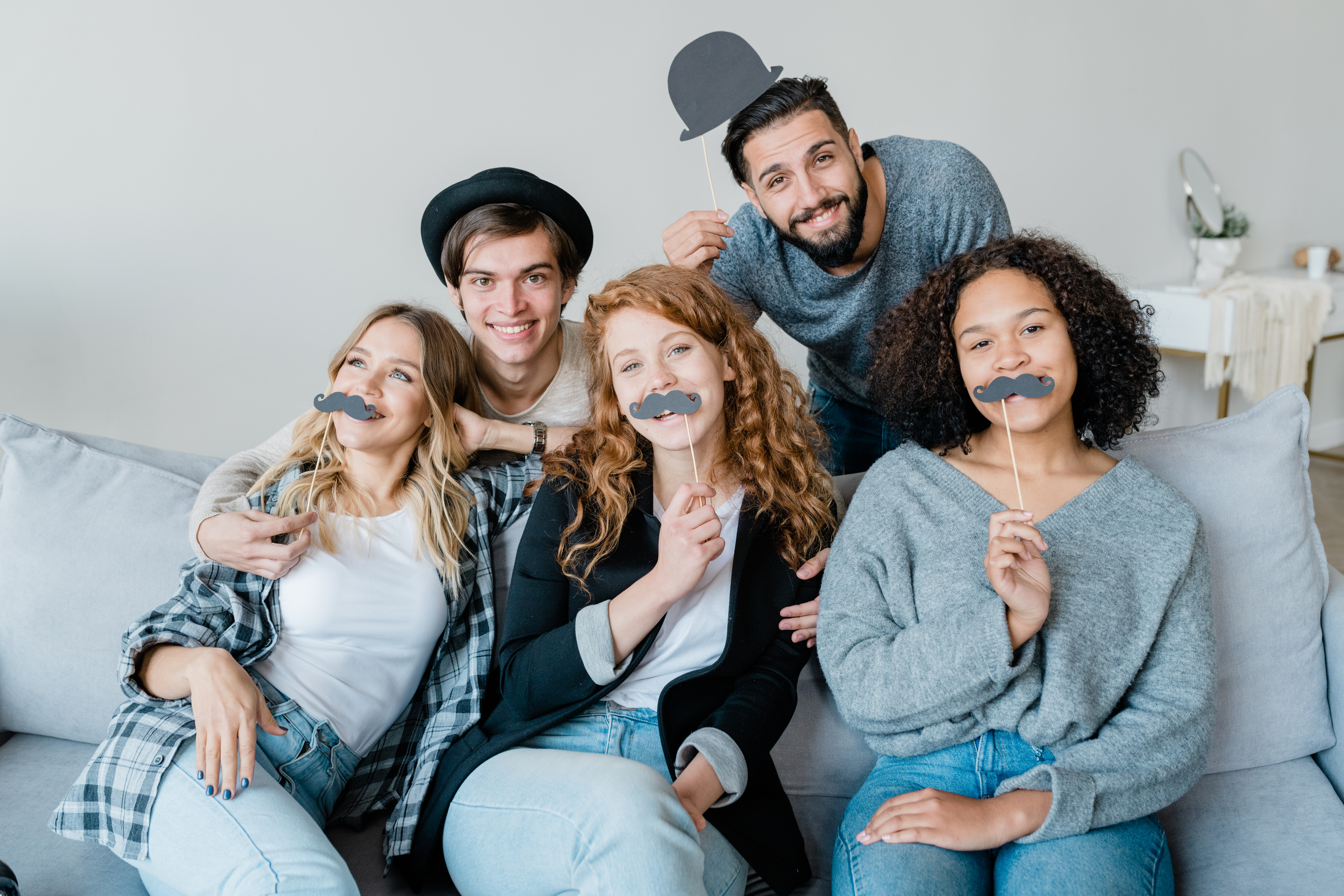celebrate movember at your company 2019